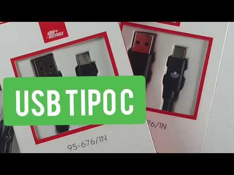Cavetto USB Tipo C - Modello 95-676/1N