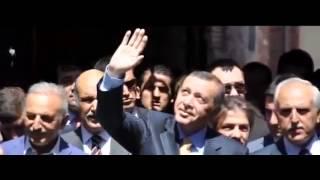 """Recep Tayyip Erdoğan Marşı """"Minareler Süngü Kubbeler Miğfer"""" - Eşref Ziya-"""