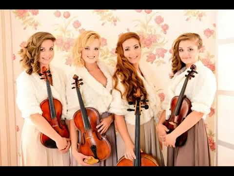 Квартет Mira / String Quartet Mira/ Astor Piazzolla Primavera Portena (Весна)