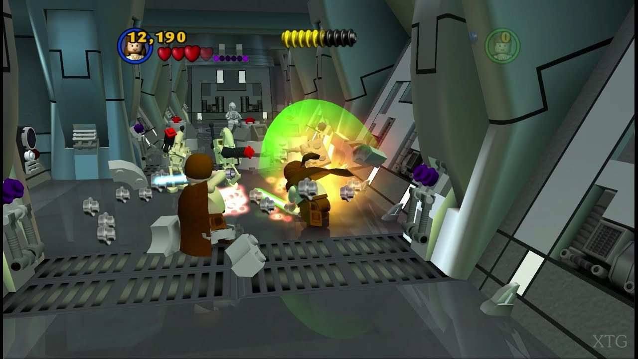 lego star wars 1 pc download