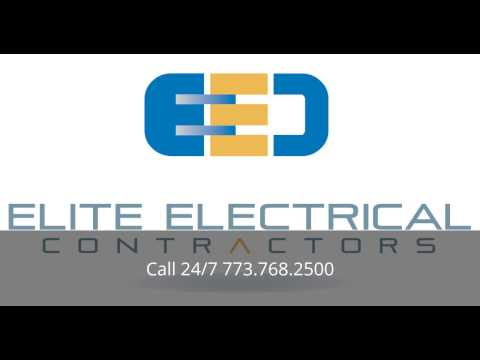 Elite Electrical Contractors |Chicago Licensed Electricians| Call 24/7  773-768-2500