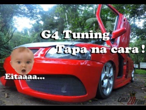 Gol g4 Tuning - 2DFilms