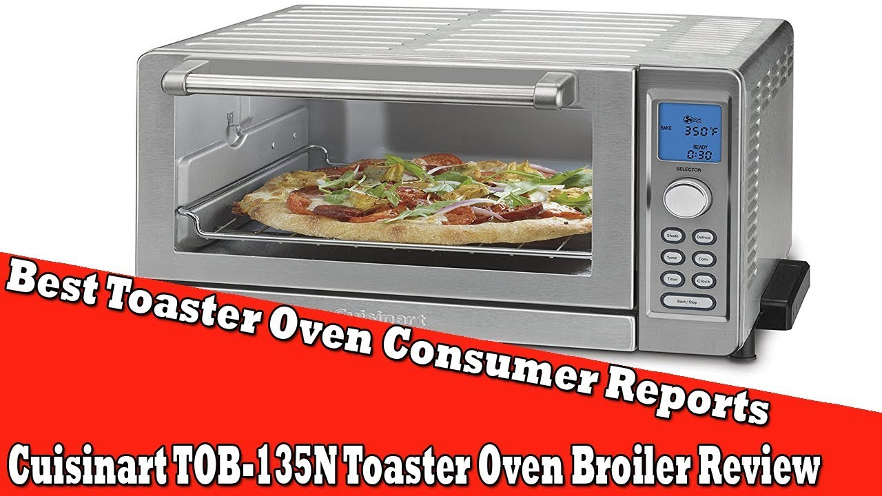 nonstick free oven dp com convection out rack bake hands broil and cuisinart keep clean easy features compact broiler toast with toaster amazon warm auto slide