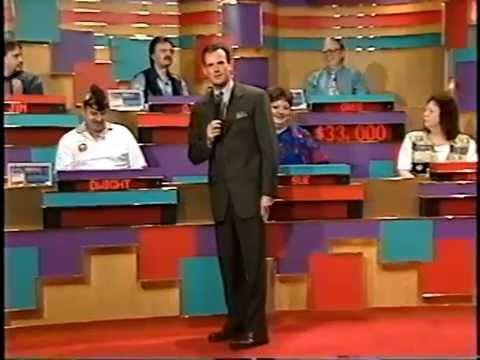 Hoosier Millionaire Episode #383 February 22, 1997