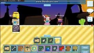 Growtopia - l Getting Desert Blast ! l