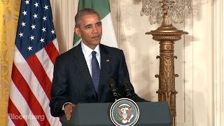 Obama: Completely False U.S. Had Turkey Coup Knowledge