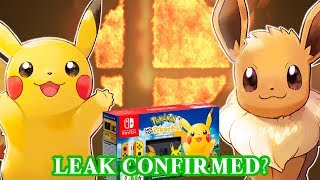 Smash Bros. Ultimate Leak Confirmed by Pokemon Bundle?!