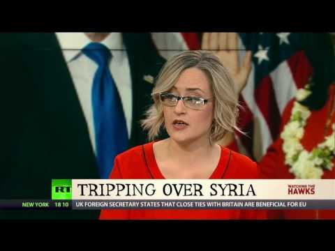 [405] The Unethical Blockade and Tripping Over Syria