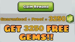 How to Get Gems In Clash of Clans without Hacking (100% Legal + Proof ) In Hindi / Urdu