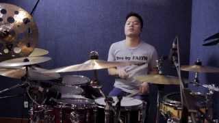 Download Echa Soemantri - True Worshippers Medley (Drum Reinterpretation)