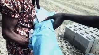 Community Resilience & DRR World Vision Solomon Islands