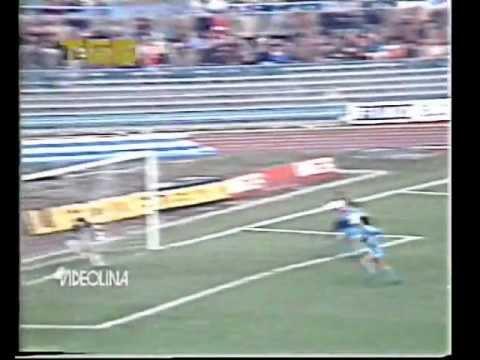 1985/86, Serie B, Brescia - Cagliari 3-1 (17)
