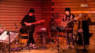 Yi Sung-yol - Soar, 이승열 - 비상, Lalala 20081127