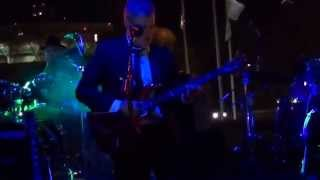 Sultans of Swing ASRS BBBB 2014