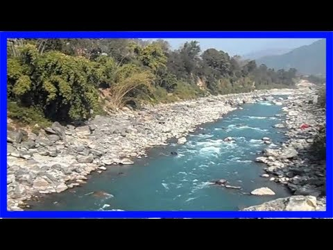 Nepal scraps rs 250 billion budhi gandaki hydro power agreement with chinese company citing irregul