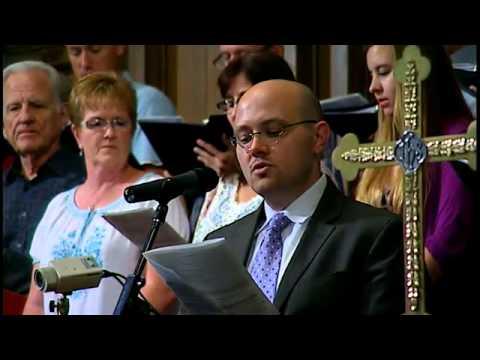 FUMC Fort Worth - Servant Song