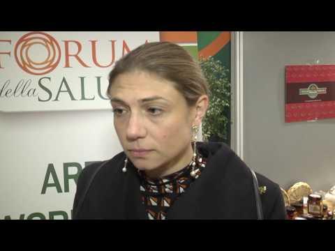 Forum della Salute: Intervista a Sara Farneti