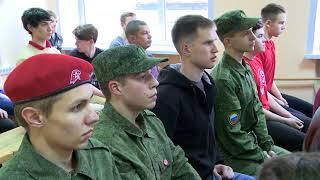 С правами категории С отправятся в армию 11 новобранцев из Вологды