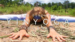 The Essential Yin Yoga Journey ♥ Let Go & Breathe