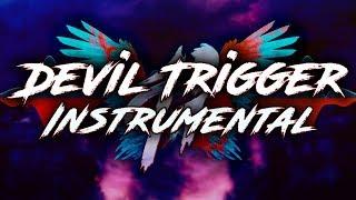 Devil Trigger || Metal Cover (Instrumental)