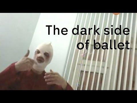The darker side of the Bolshoi ballet