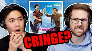 Do We Regret Making Cringey Movies? w/ Ryan Higa - SmoshCast 27 Highlight
