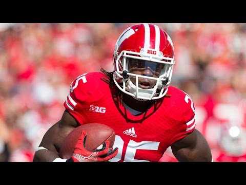 "Melvin Gordon Highlights || ""The Rushing King"" ᴴᴰ 