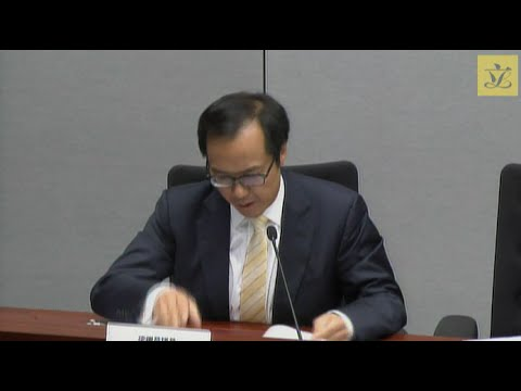 Subcomm on the 6 Orders Made under Sec.49(1A) of the In. Rev. Ord. (2015/10/27)
