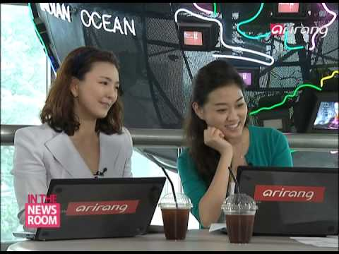 In the Newsroom Ep012 - What are the hottest headlines of this week? Arirang anchors tell us more.