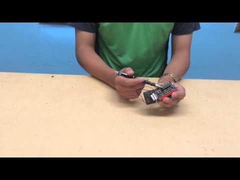 Oscar C - Mini POV (Starter Project)
