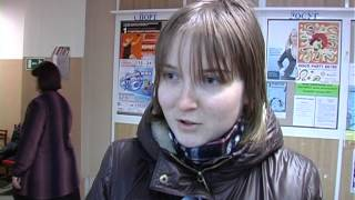 """телепрограмма """"Вестник ТГУ"""" выпуск №1"""
