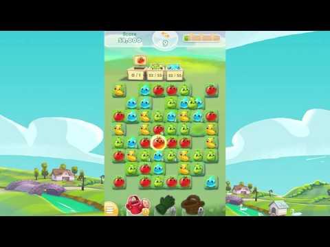 Eden Harvest -