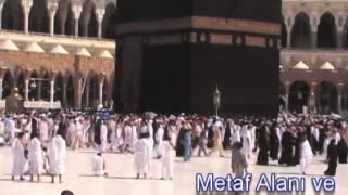 UMRE 2012-MEKKE (2.BÖLÜM) 2017 Video