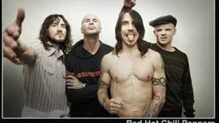 RHCP - Roller Coaster Of Love .
