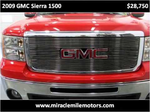 2009 gmc sierra 1500 used cars lincoln ne youtube. Black Bedroom Furniture Sets. Home Design Ideas