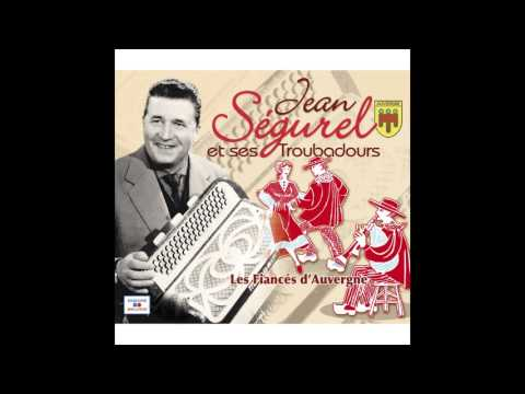 Jean Ségurel et ses Troubadours - Bernadette java