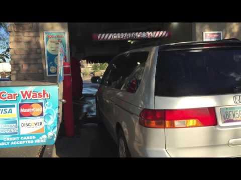 Circle k car wash youtube circle k car wash solutioingenieria Gallery