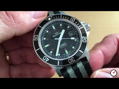 Ready For Combat - Glycine GL0087