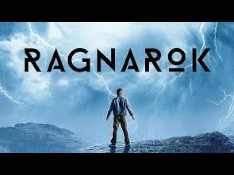 Рагнарек - русский трейлер (2020). Сериал netflix