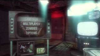 """Call of Duty Black Ops (clip): Zombies Cheat - Unlock """"FIVE"""" map"""