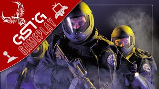 SWAT 3 Close Quarters Battle [GAMEPLAY by GSTG] - PC