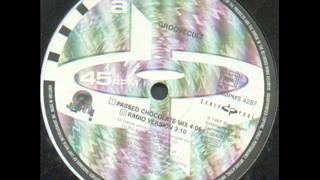 groovecult - Ultimate (Passed Chocolate Mix)
