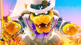 BEGONE THOT | Super Mario Odyssey - Part 3