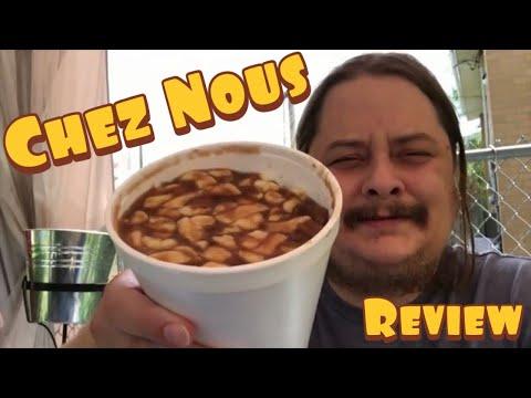 Chez Nous Review (Timmins, Ontario)