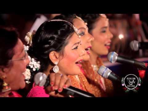 Recalling Roots Festival (Trailer) - India Chapter, Bihar - 2016