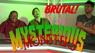Bitterest of Rivals! - Mysterious Monsters Trivia Game Show Ep. 6