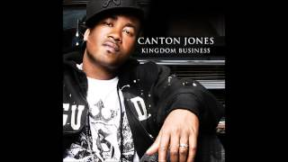 Canton Jones - My Day