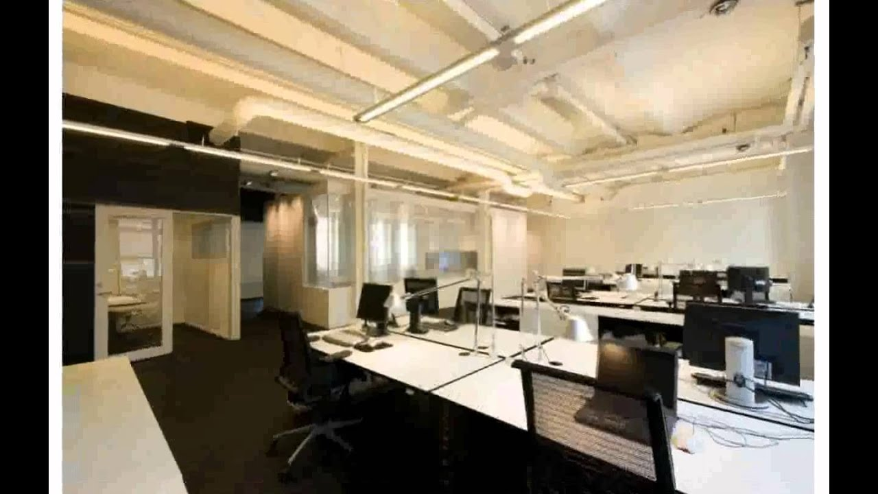 Cool Office Design - YouTube