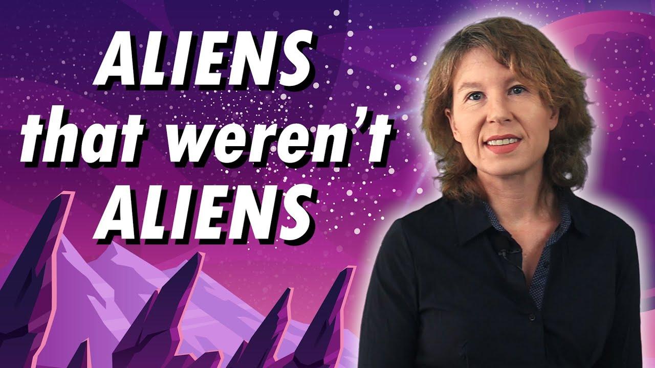 Download False Alien Discoveries