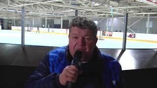 Будущее хоккея за инновациями
